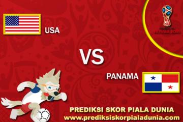 Prediksi Usa Vs Panama 6 October 2017