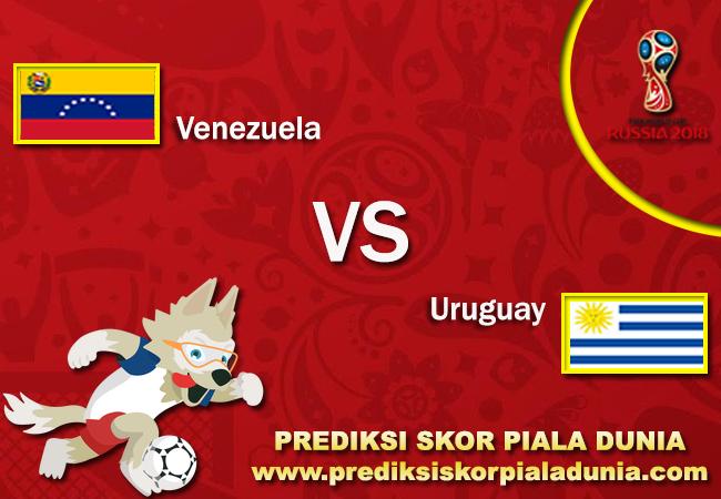 Prediksi Skor Piala Dunia