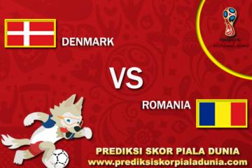 Prediksi Denmark Vs Romania 8 October 2017