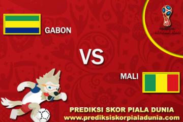 Prediksi Gabon Vs Mali 11 November 2017