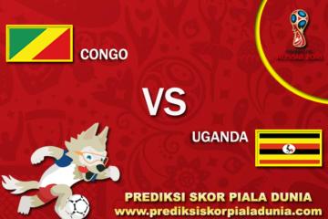 Prediksi Congo Vs Uganda 12 November 2017