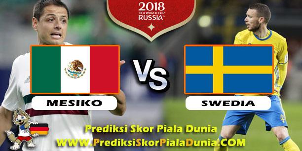 Mesiko-vs-Swedia